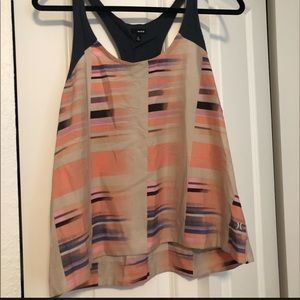 Hurley Tank top blouse